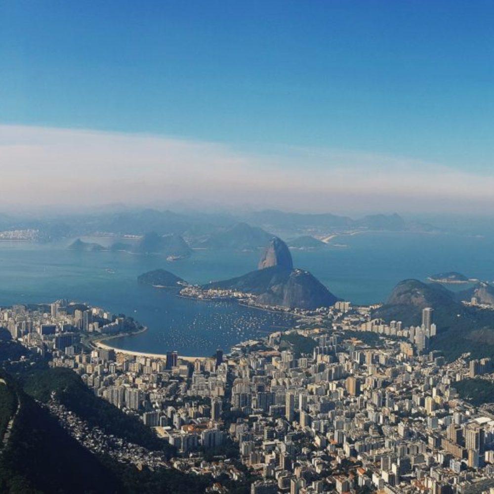 3 Wochen durch Brasilien – von Rio bis nach Iguazú