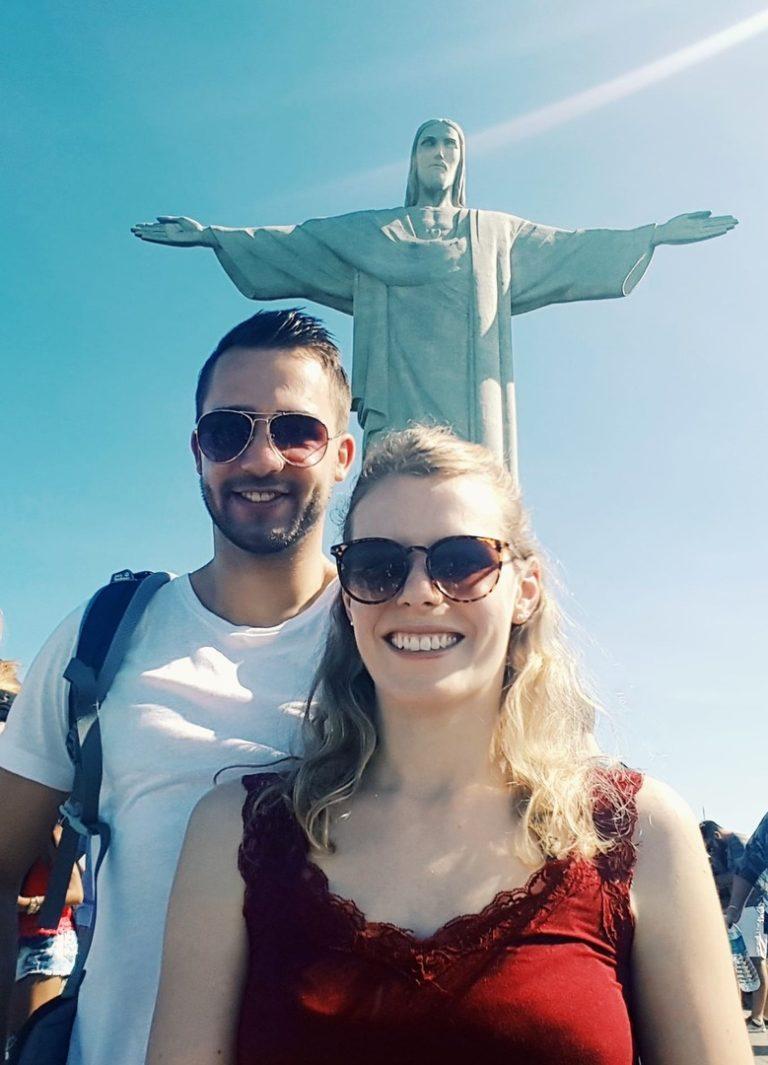 Rio de Janeiro | Brasilien Reisebericht: Rundreise, Highlights, Reisetipps