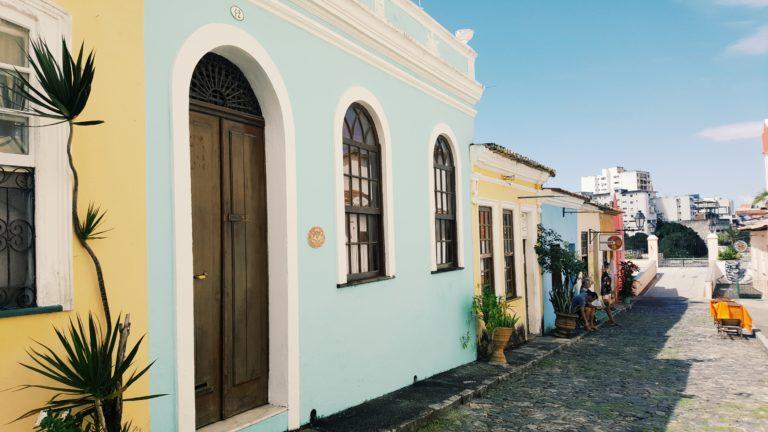 Salvador | Brasilien: Reisetipps und Highlights