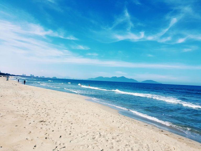 An Bang Beach | Vietnam Rundreise: Reisebericht, Reisetipps, Routen, Highlights, Reiseblog