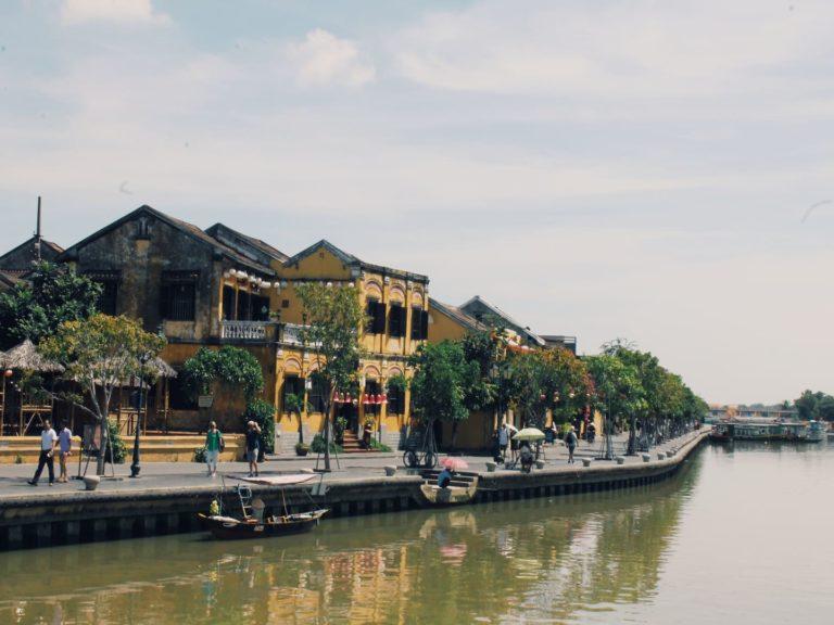 Hoi An | Vietnam Rundreise: Reisebericht, Reisetipps, Routen, Highlights, Reiseblog