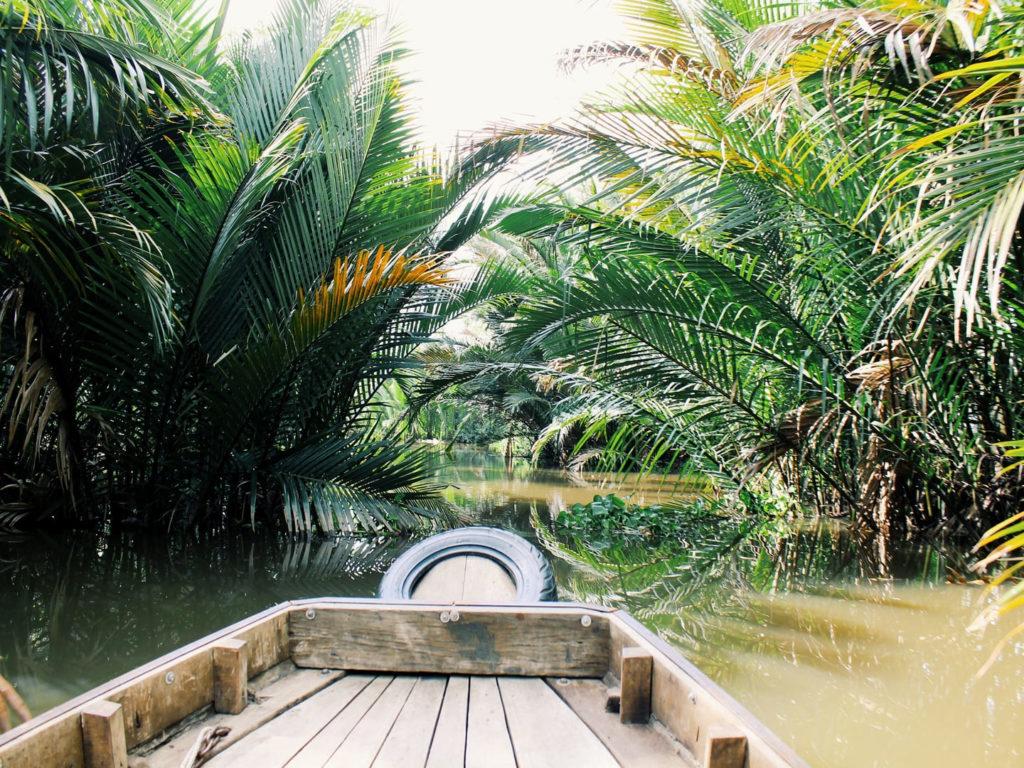 Mekong Delta | Vietnam Rundreise: Reisebericht, Reisetipps, Routen, Highlights, Reiseblog