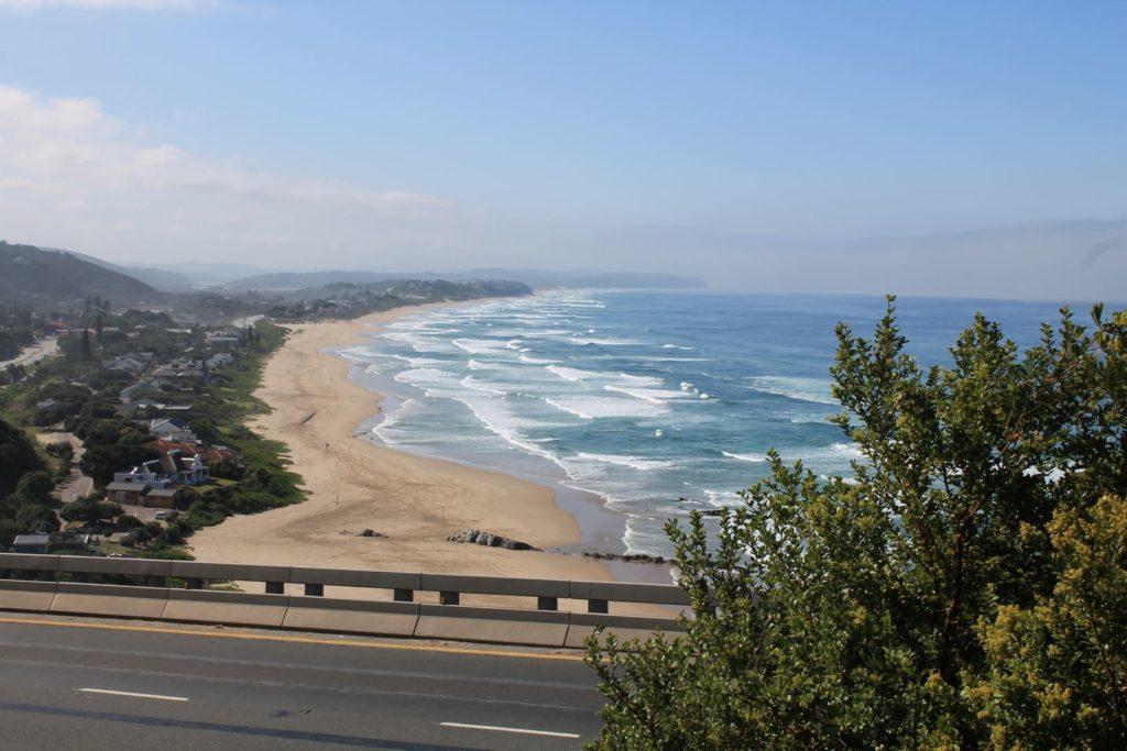 Plettenberg Bay Garden Route | Südafrika Reisetipps: Reiseberichte, Routen, Tipps