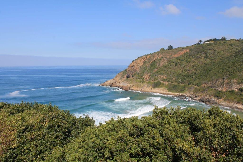 Wilderness Garden Route   Südafrika Reisetipps: Reiseberichte, Routen, Tipps