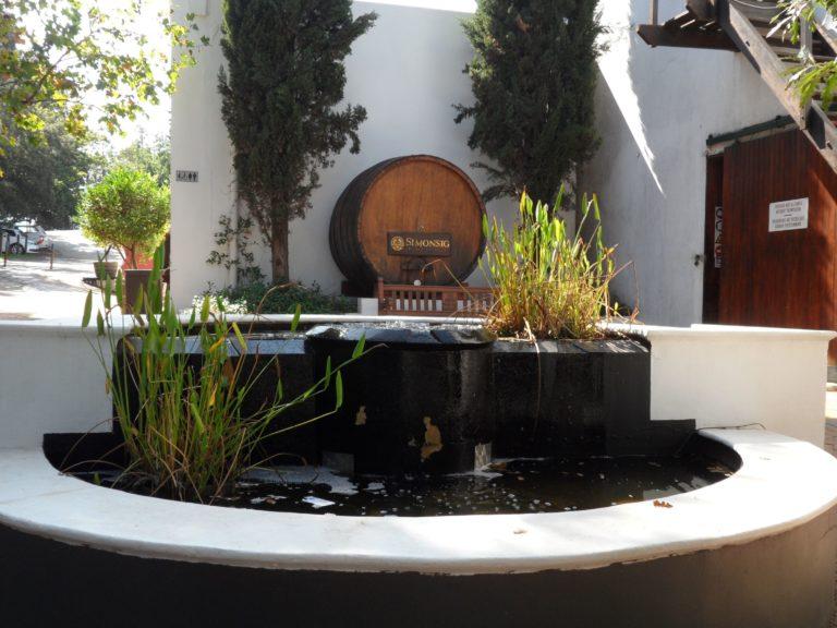 Stellenbosch   Reiseblog: Highlights und Reisetipps Kapstadt Südafrika