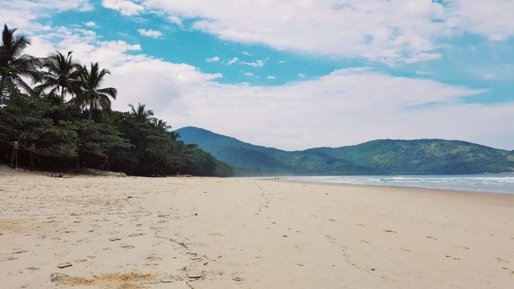 Lopes Dias Ilha Grande | Brasilien Reisebericht Rundreise, Highlights, Reisetipps