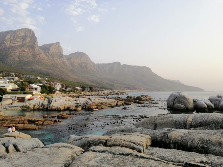 Camps Bay | Reiseblog: Reisetipps & Highlights Südafrika Kapstadt