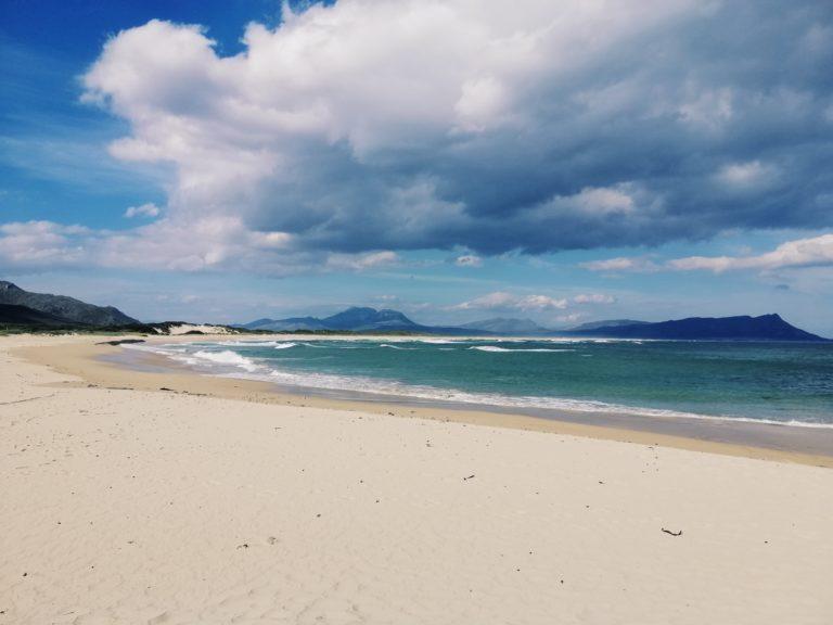 Kleinmond Beach Südafrika | Reiseblog: Highlights und Reisetipps Kapstadt Südafrika