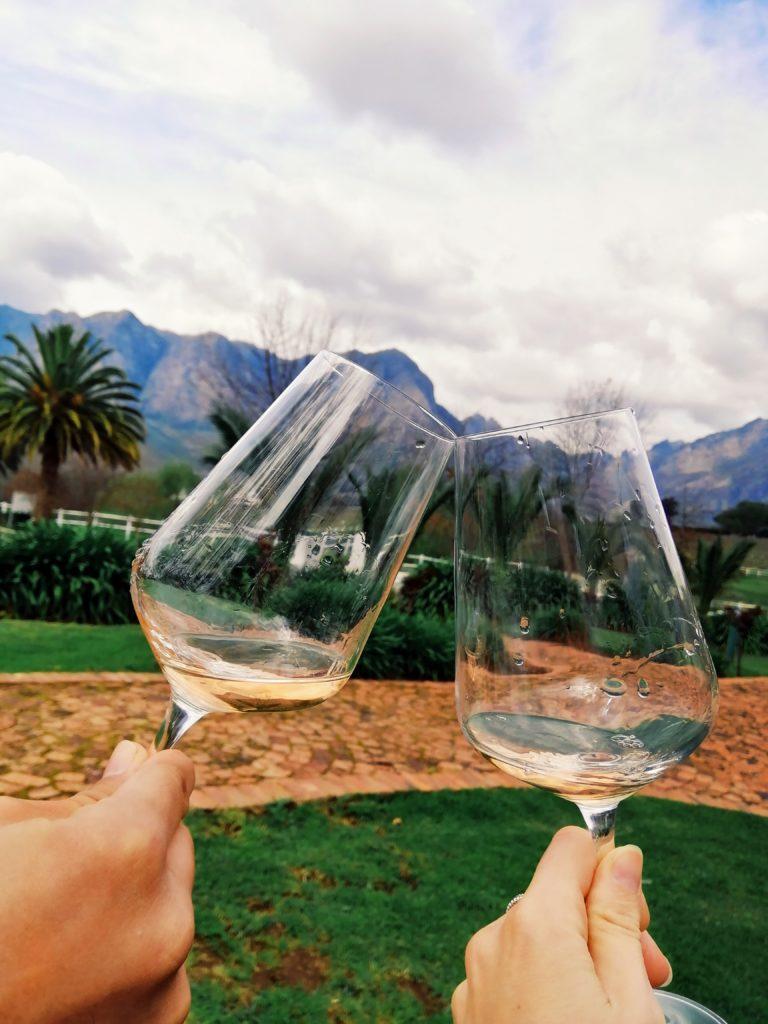 Stellenbosch | Reiseblog: Highlights und Reisetipps Kapstadt Südafrika