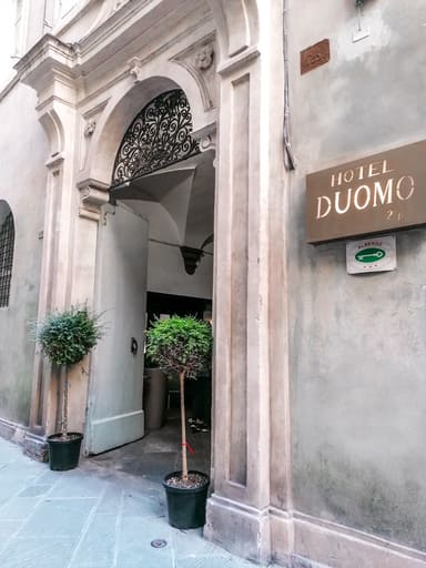 Hotel Duomo Siena | Toskana Rundreise: Reisebericht, Reisetipps, Routen, Highlights, Reiseblog
