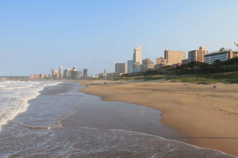 Golden Mile Durban   Südafrika Rundreise: Reisebericht, Reisetipps, Routen, Highlights, Reiseblog