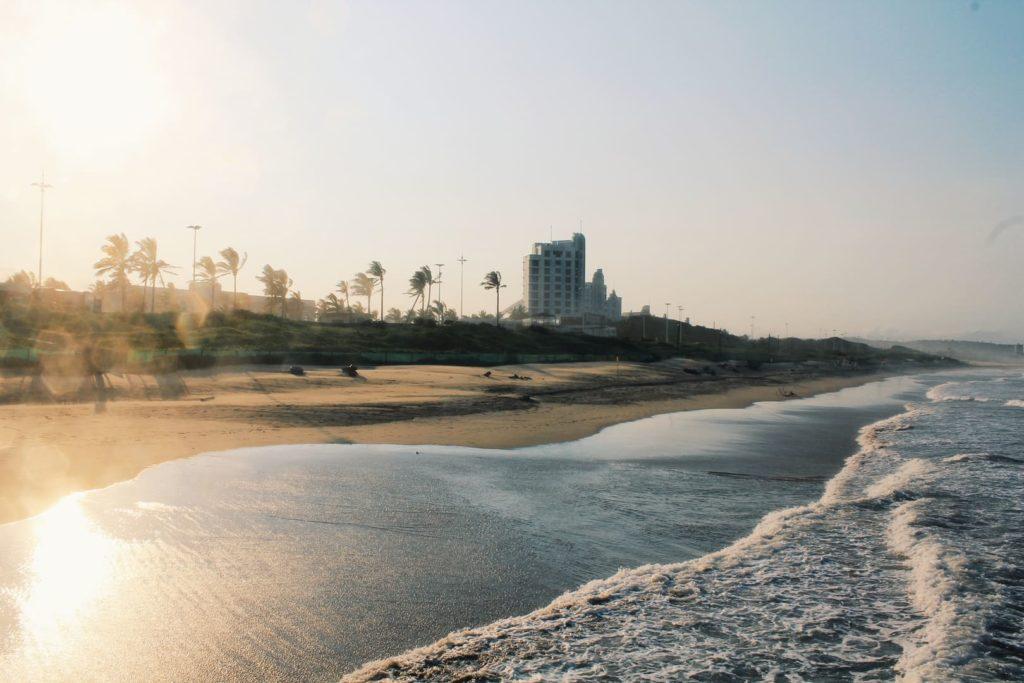 Golden Mile Durban | Südafrika Rundreise: Reisebericht, Reisetipps, Routen, Highlights, Reiseblog