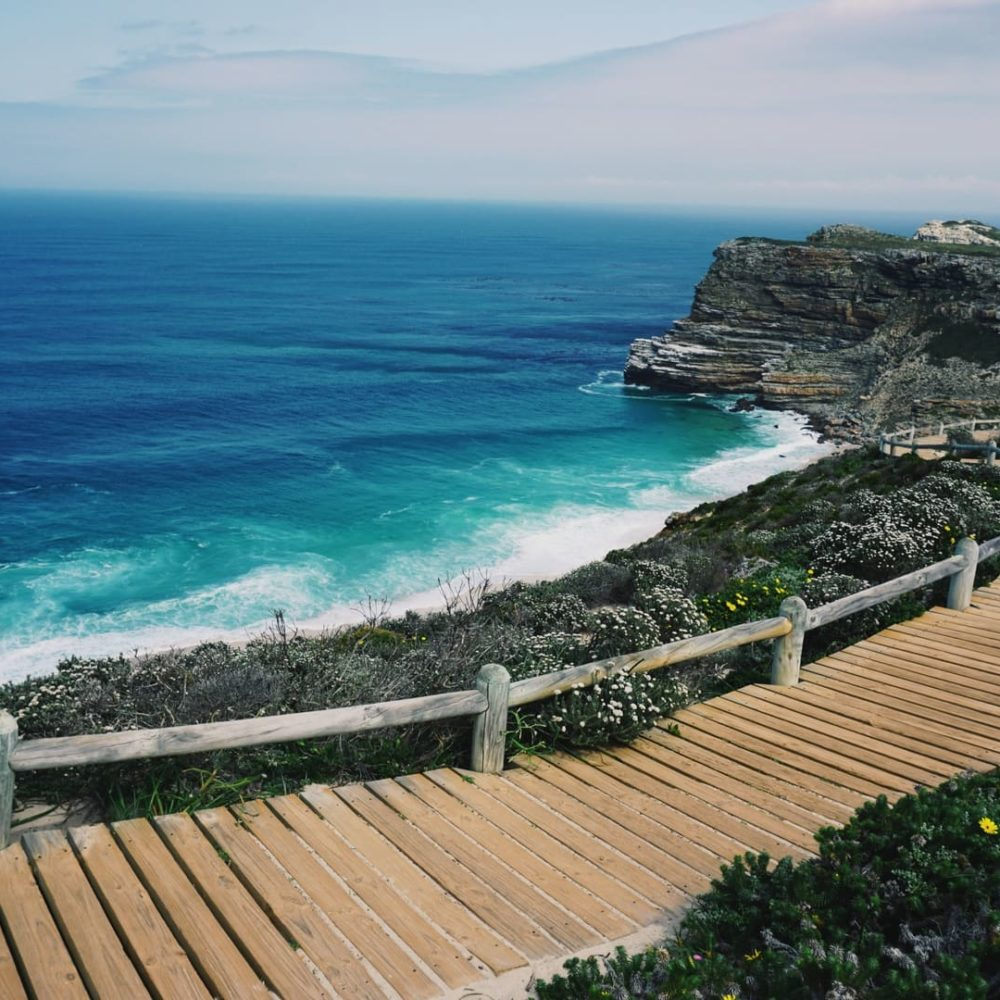 Garden Route – von Kapstadt bis Port Elisabeth