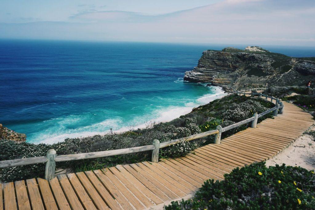 Kap der guten Hoffnung | Südafrika Rundreise Garden Route: Reisebericht, Reisetipps, Routen, Highlights, Reiseblog