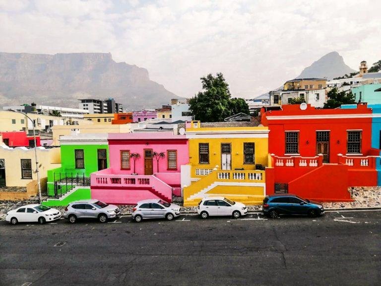 Boo Kap Kapstadt | Südafrika Rundreise: Reisebericht, Reisetipps, Routen, Highlights, Reiseblog