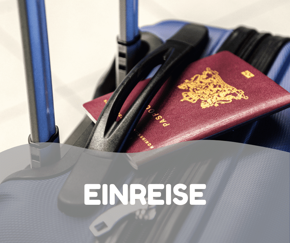 Einreiseinformationen | mybackpacktrip Reiseblog: Reisebericht, Reisetipps, Routen, Highlights, Reiseblog