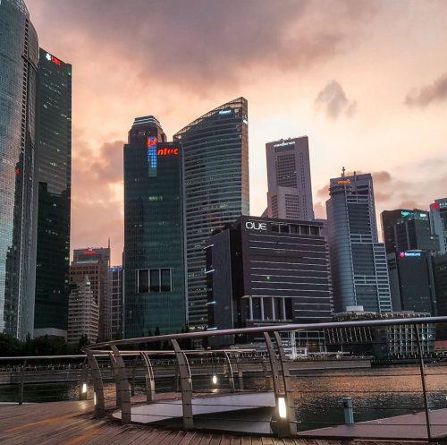 Singapur – alle Reisetipps und Highlights