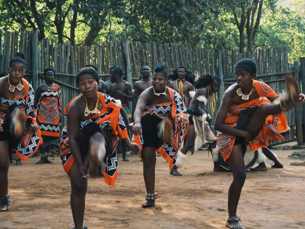 Swasiland | Südafrika Rundreise Reisetipps: Reiseberichte, Routen, Tipps