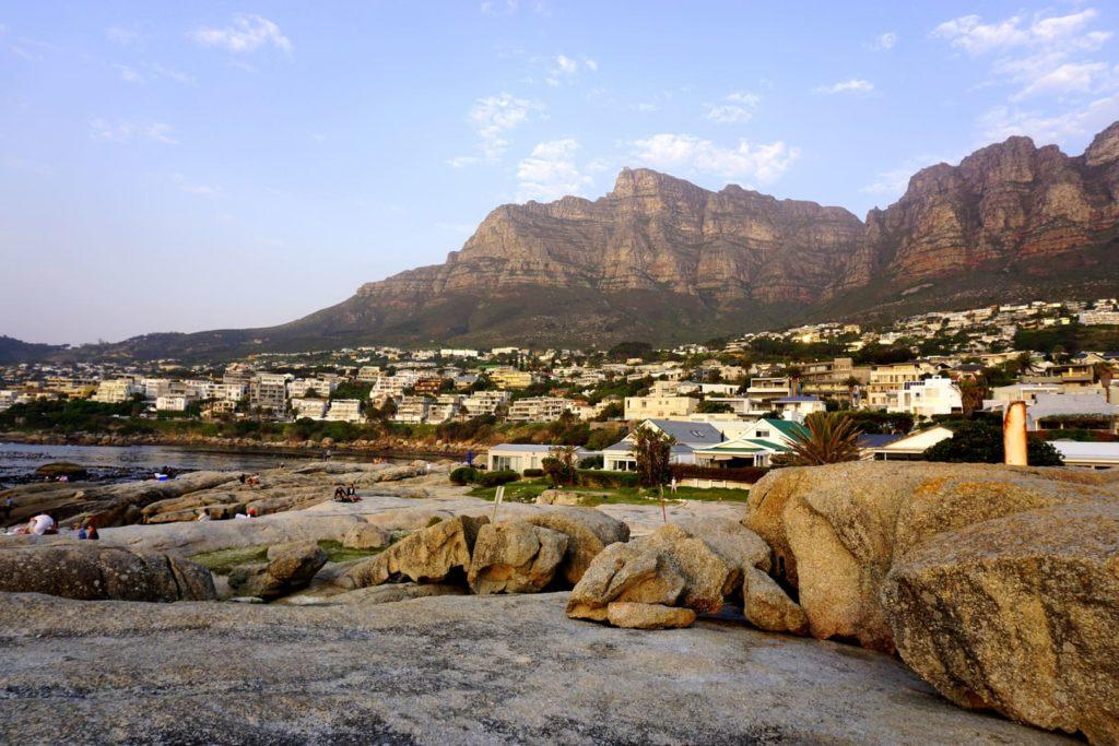 Tafelberg Kapstadt | Südafrika Rundreise: Reiseberichte, Reisetipps, Routen, Highlights