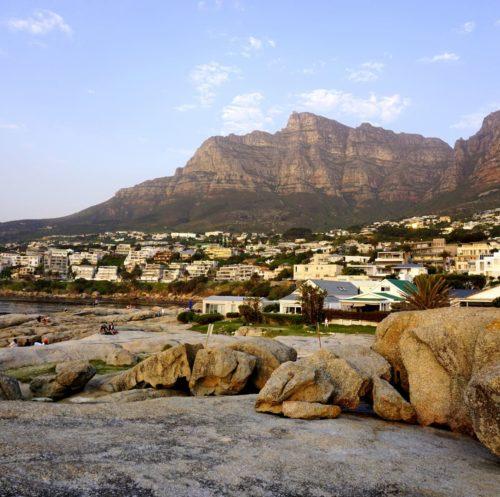 Kapstadt – alle Sehenswürdigkeiten und Highlights