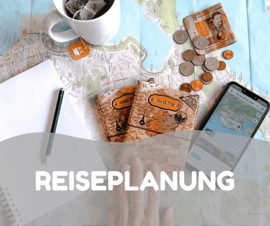 Reiseplanung Tipps | mybackpacktrip Reiseblog: Reisebericht, Reisetipps, Routen, Highlights, Reiseblog