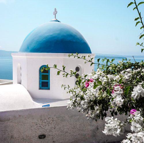 Griechenland – 2 Wochen Inselhüpfen auf den Klykaden