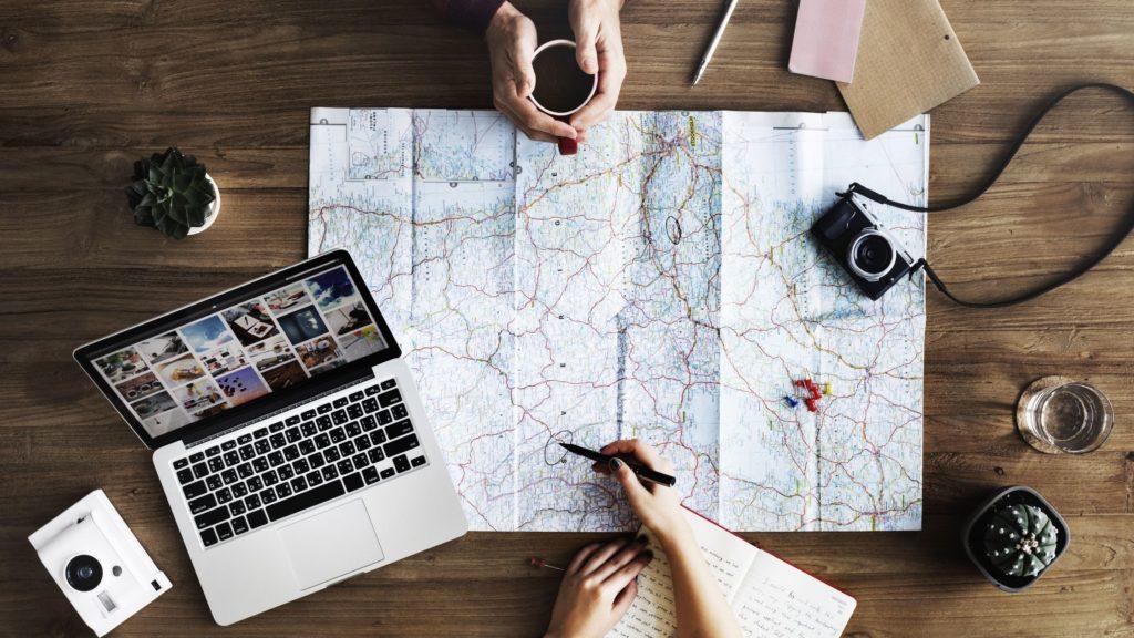 Reisetipps: Packlisten, Reise-Apps
