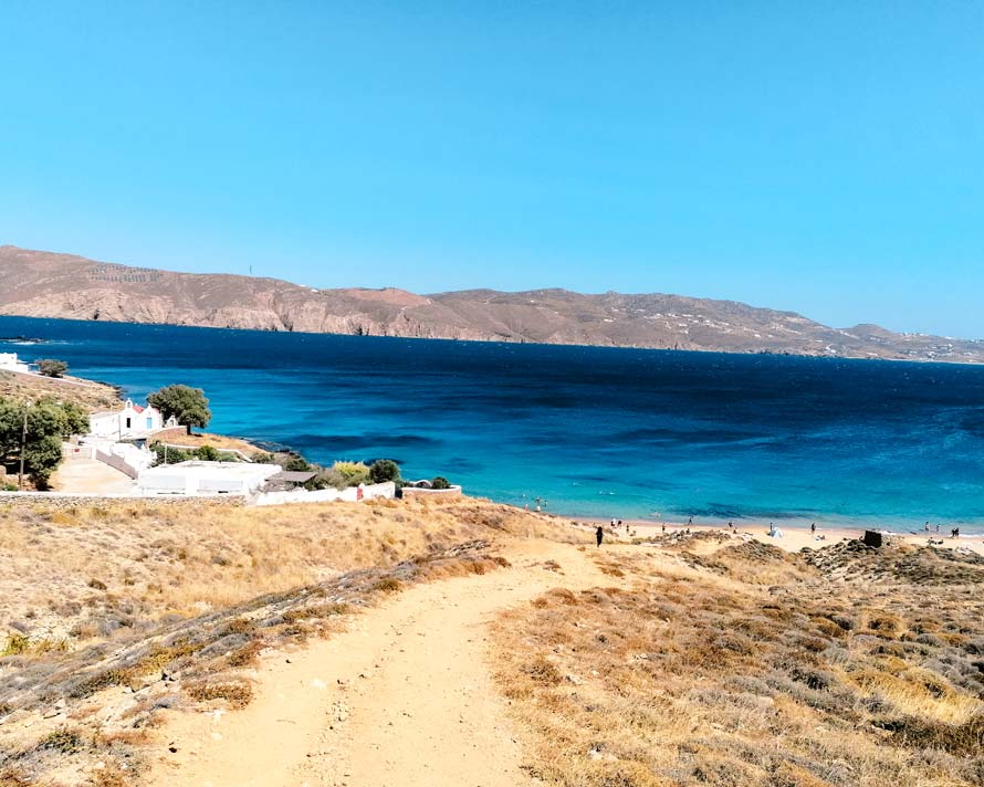 Agios_Sostis_Beach_Mykonos_Griechenland_Reisetipp