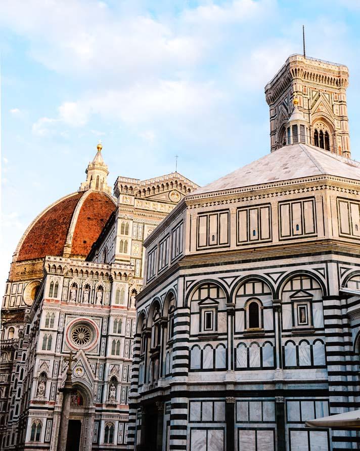 Dom_Florenz_Italien_Toskana_Sehenswürdigkeit