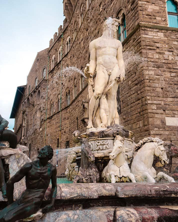 Florenz_Sehenswürdigkeit_Highlights