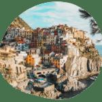 Cinque Terre, die 5 bunten Dörfer Italiens