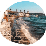 Mykonos Highlights – alle Reisetipps für die griechische Insel