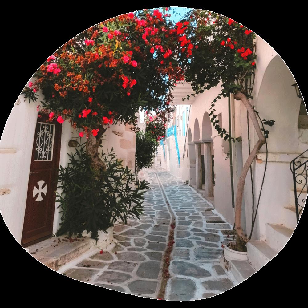 Paros und Antiparos – ein griechischer Inseltraum