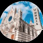Siena – Sehenswürdigkeiten die du nicht verpassen darfst