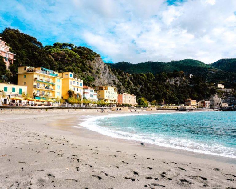Monterosso al Mar, Cinque_Terre_Italien