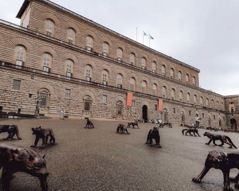 Palazzo_Pitti_Florenz_Sehenswürdigkeit