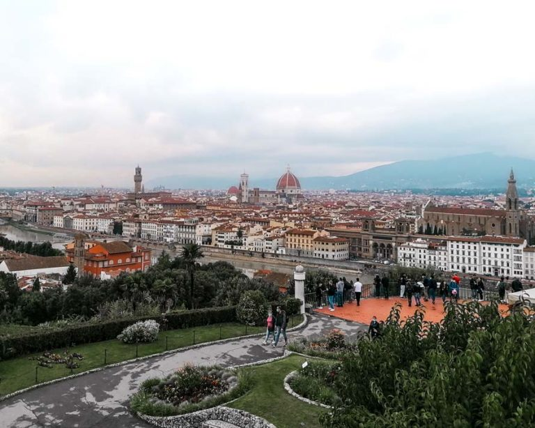 Piazza_Michelangelo_Aussicht_Florenz_Highlights