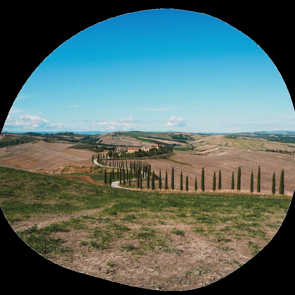 7-tägige Toskana und Cinque Terre Rundreise