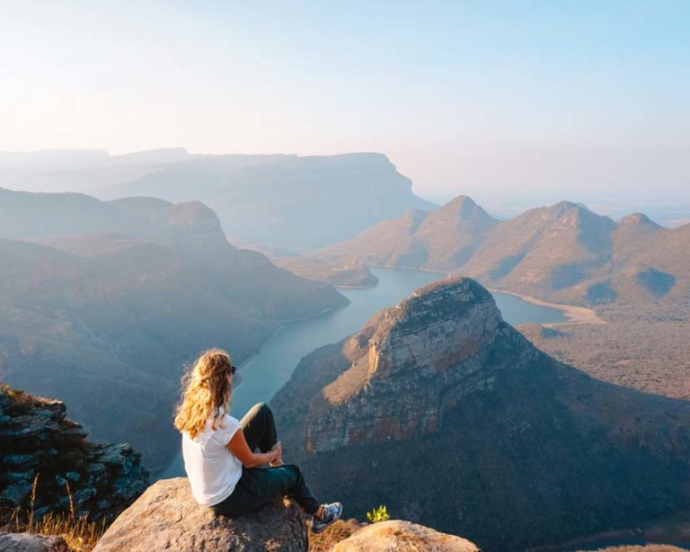 Panorama Route & Blyde River Canyon - entdecke die Highlights