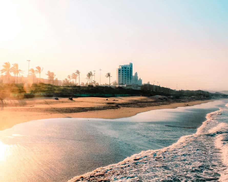 5 Top Sehenswürdigkeiten in Durban