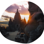 Java Rundreise – zwischen Kultur und aktiven Vulkanen