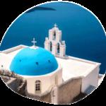Inselhüpfen Griechenland – 14 Tage Route Klykaden