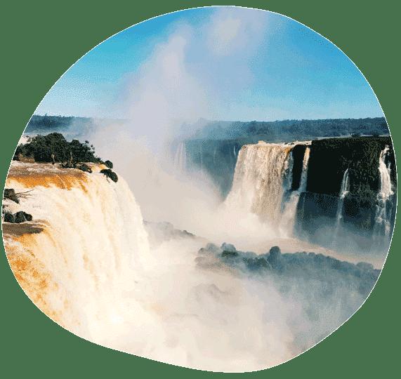 Header Reiseziel Brasilien mobile
