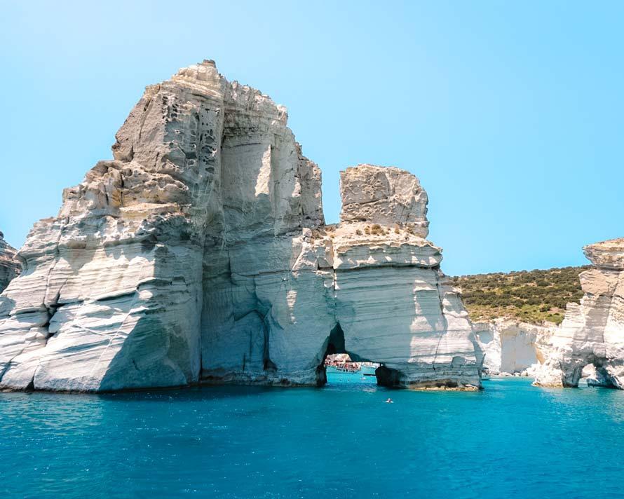 Klima_Milos_Griechenland_Reisetipps