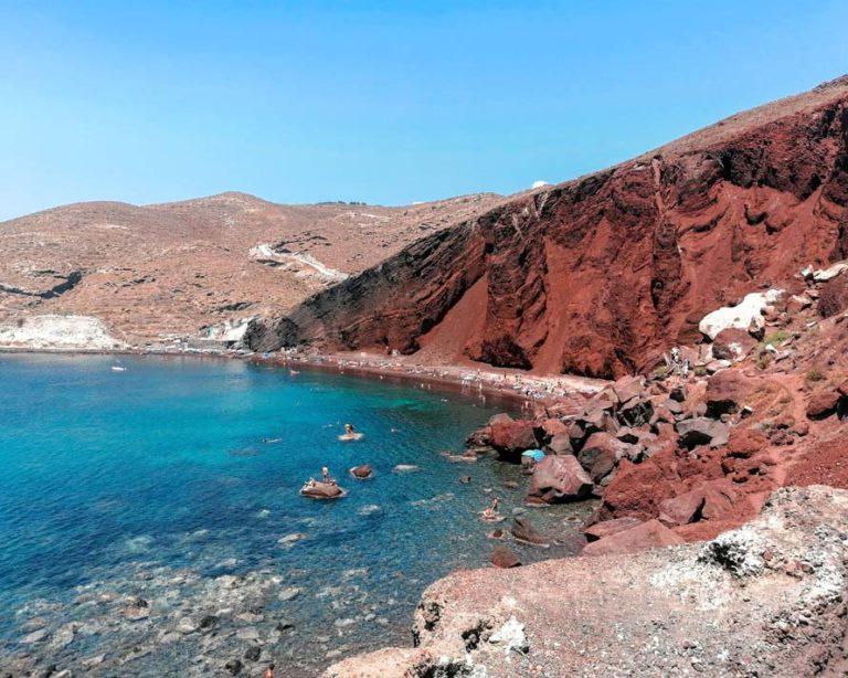 Red_Beach_Santorini_Griechenland_Reisetipps