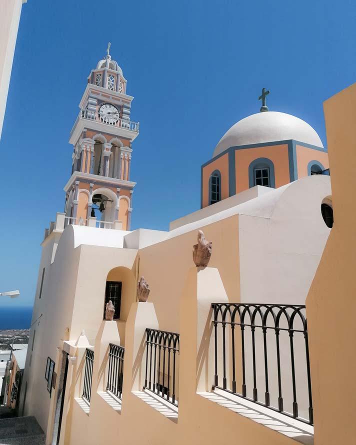 Santorini_Griechenland