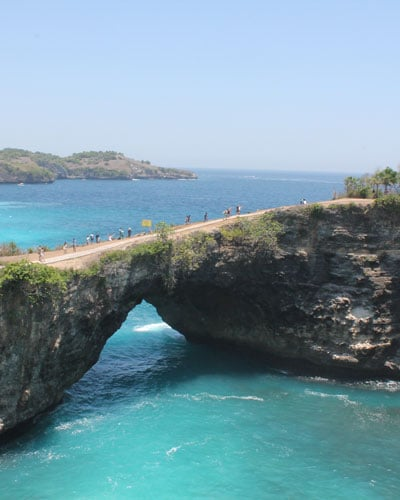 Broken Beach Nusa Penidaa