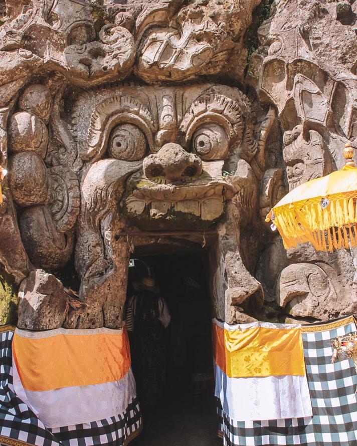 Gajah Tempel: 11 Highlights in Ubud