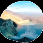 Kawah Ijen Vulkan – eine beeindruckende Sonnenaufgangstour