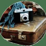 10 Reise-Essentials für jeden Trip